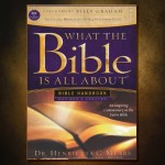 Bible Is All
