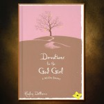 Devotions For God's Girl